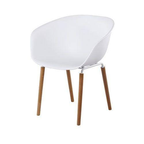 Krzesło forma white marki Exitodesign