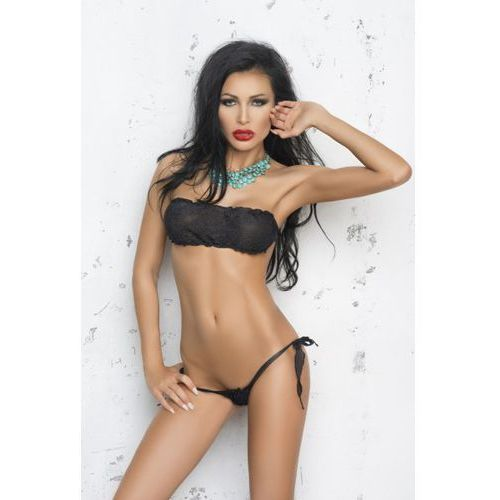 copacabana black mini bikini marki Me seduce