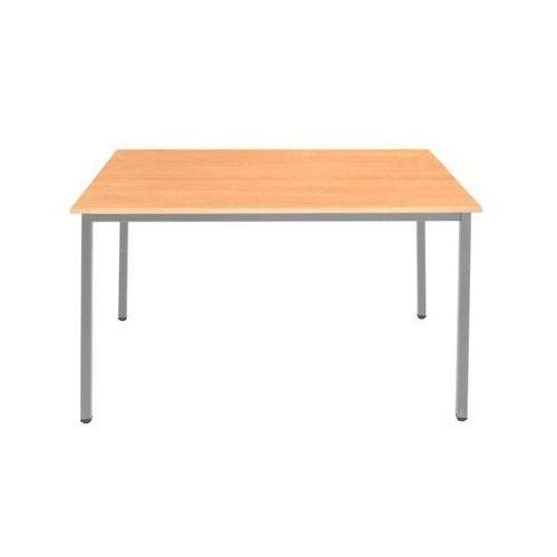 Stół Ultra Plus BOX 200/ 80 - prostokąt