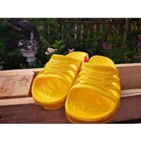 IBIZA D klapki dla dzieci z pianki basenowe Demar 26-35 34/35