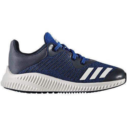 adidas Performance FORTARUN Obuwie do biegania treningowe collegiate royal/white/collegiate navy (4057283768390)