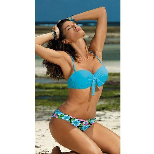 Kostium Kąpielowy Model Pamela Baia M-421 Sky Blue