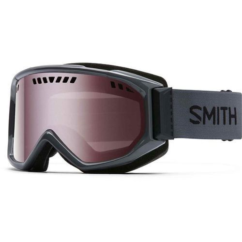 Smith Gogle snowboardowe - scope pro charcoal ignitor mirror (994u) rozmiar: os