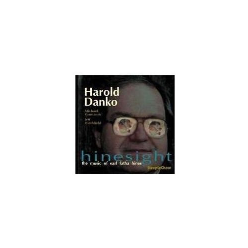 Hinesight (The Music Of Earl Fatha Hines) z kategorii Jazz