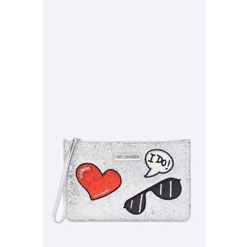 - kopertówka marki Love moschino