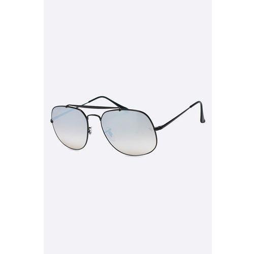 - okulary general marki Ray-ban