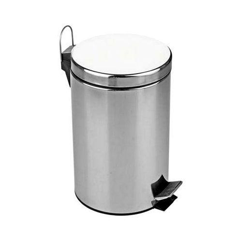 Metlex Kosz na śmieci okrągły 20 l (5903856185660)