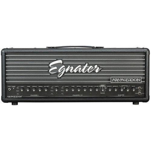 Egnater Armageddon ″ lampowa głowa gitarowa 120W
