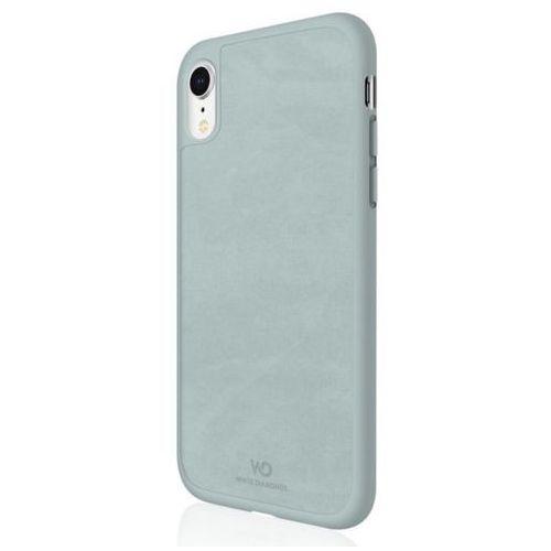 Etui WHITE DIAMONDS Promise do Apple iPhone XR Błękitny, kolor niebieski