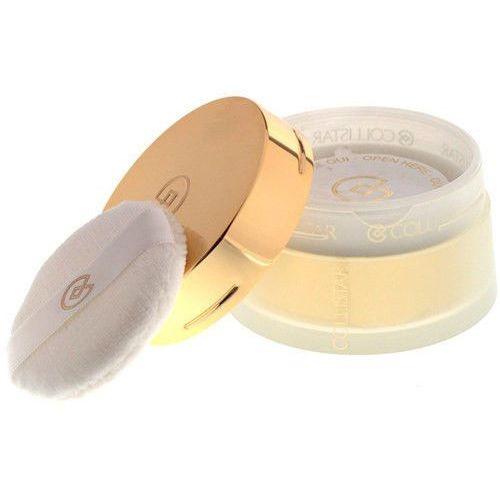puder silk effect loose - 02 golden beige - 20 g od producenta Collistar