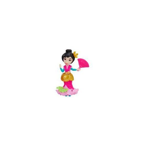 Mini Księżniczka Disney Princess Hasbro (Mulan)