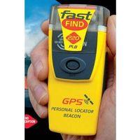 Radiopława osobista Fastfind 220 PLB (EPIRB) z 50 kanałowym GPS