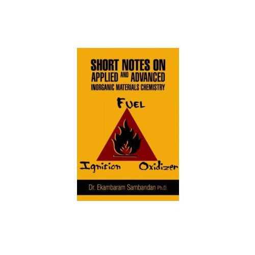 Short Notes on Applied and Advanced Inorganic Materials Chemistry