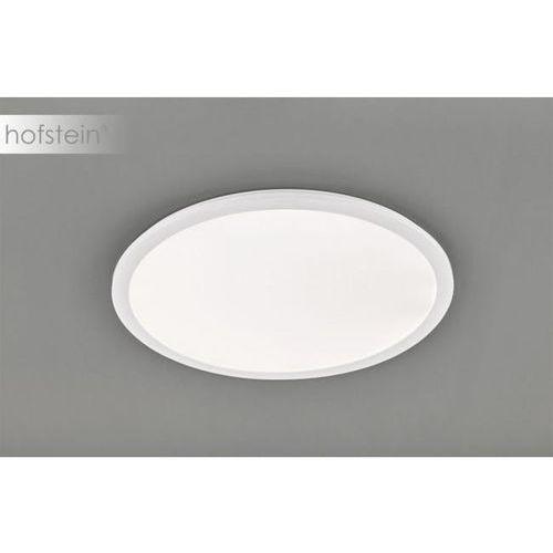 Trio Natynkowa lampa sufitowa camillus r62923001 okrągła oprawa plafon led 30w łazienkowy ip44 biały (4017807390803)