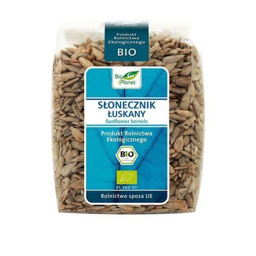 : słonecznik łuskany bio - 250 g marki Bio planet