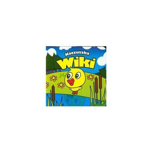 Kaczuszka Wiki Mini zwierzątka (9788378815525)