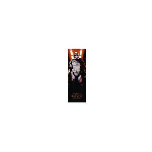 Galeria Star wars gwiezdne wojny przebudzenie mocy kapitan phasma - plakat (5050574202282)