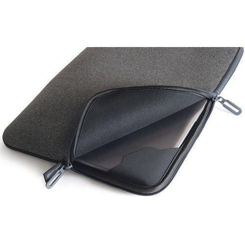 Tucano Etui na laptopa melange 15.6 cali czarny (8020252076945)