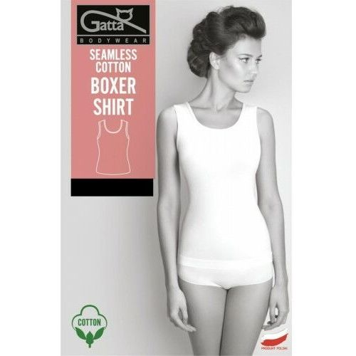 Koszulka seamless cotton boxer shirt marki Gatta
