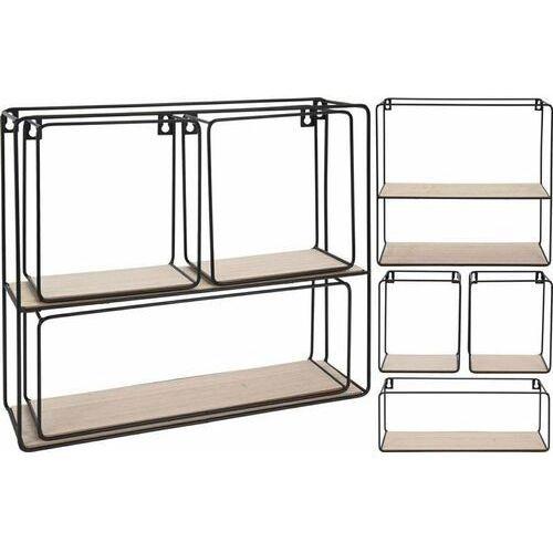 Zestaw półek Links Box Intesi (8719987061226)