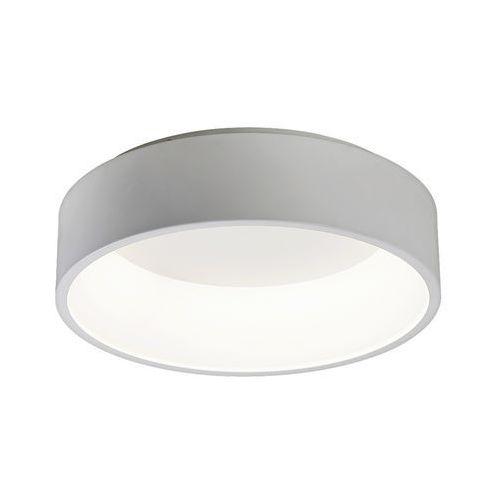 Plafon lampa oprawa sufitowa adeline 1x26 w led biały mat 2507 marki Rabalux