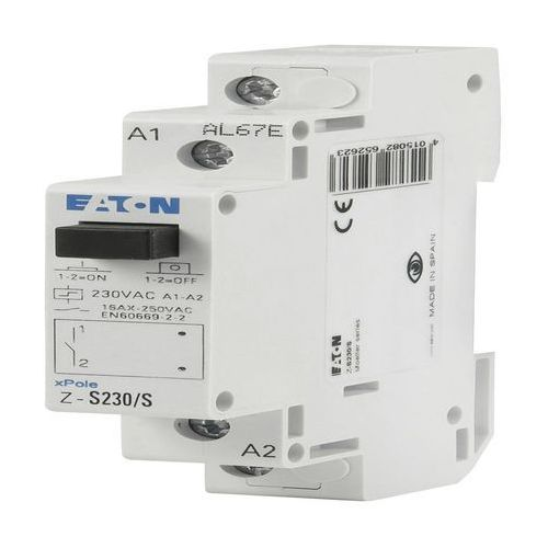 Eaton Z-s230/s - impulse relay 1s
