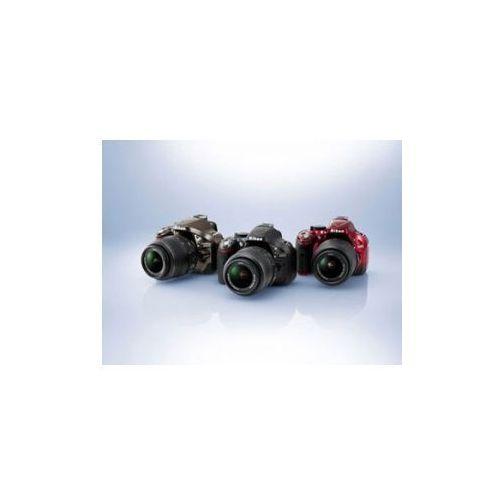"""OKAZJA - Nikon D5200 [przekątna ekranu 3"""", rozdzielczość 24Mpx]"""