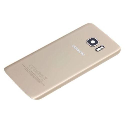 Samsung Klapka baterii galaxy s7 oryginalna grade b gold