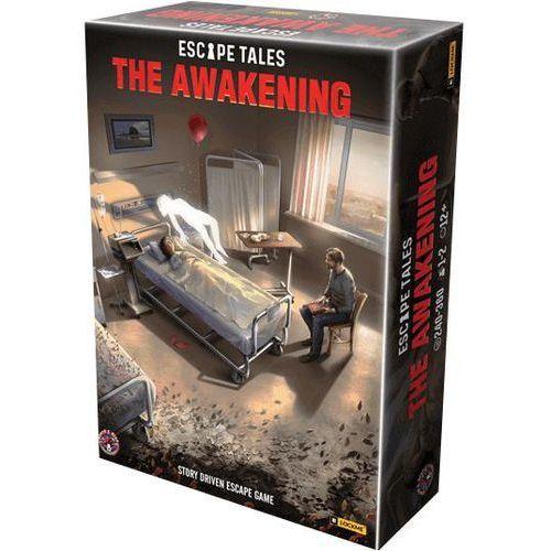 Board&dice Escape tales rytuał przebudzenia
