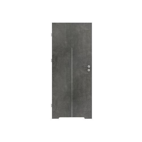 Porta Skrzydło drzwiowe line h.13 70 lewe