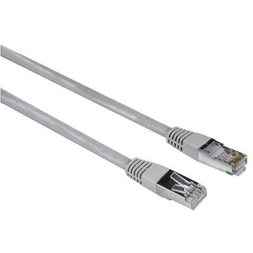 Kabel sieciowy cat5e stp 5m-w marki Hama