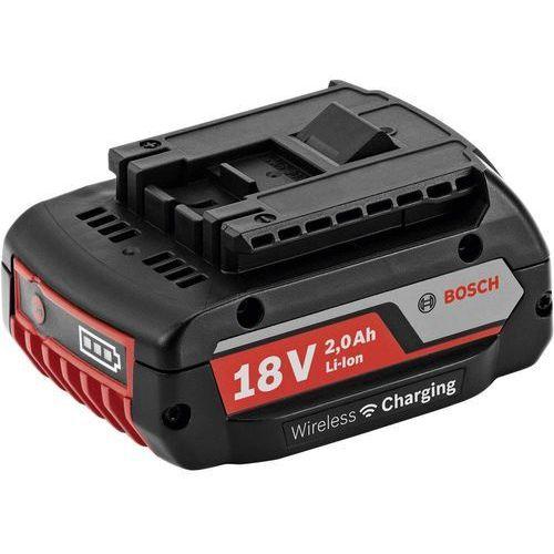 Akumulator do elektronarzędzia Bosch Professional GBA 18V 1600A003NC, 18 V, 2 Ah, Li-Ion
