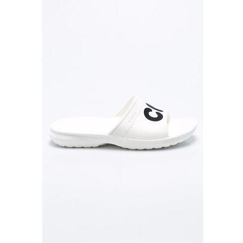 - klapki, Crocs