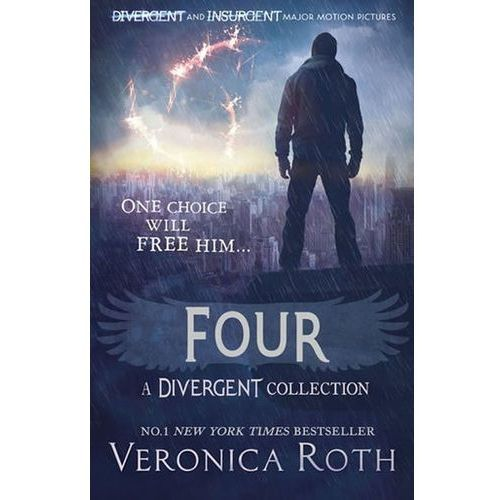 Four: a Divergent Collection, Roth, Veronica