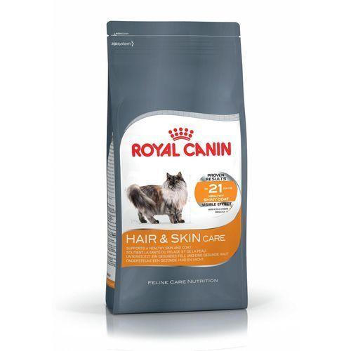 FCN Hair&Skin care 0,4 kg + 2 x BioObroża Pchły Kleszcze Komary Grevita Premium- natychmiastowa wysyłka, ponad 4000 punktów odbioru!