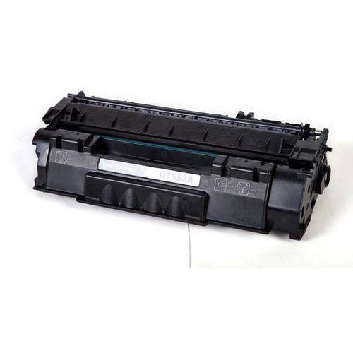 Toner hp q7553a laserjet p2010/p2011/p2012/p2013/p2014/p2015 m2727 3k premium zamiennik marki Bbtoner.pl