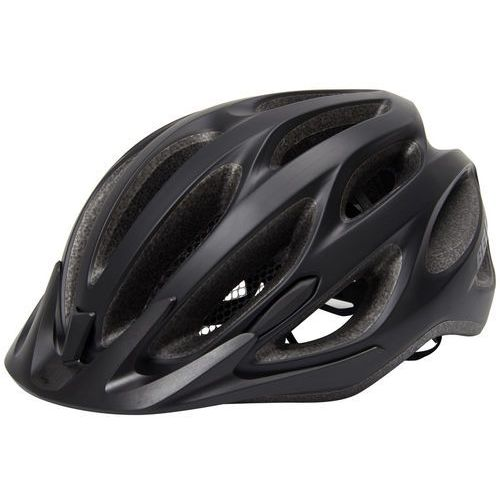 Bell traverse kask rowerowy czarny 56-63 cm 2018 kaski miejskie i trekkingowe (0768686005534)