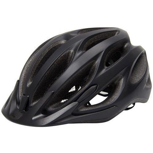 traverse kask rowerowy czarny 54-61 cm 2018 kaski miejskie i trekkingowe marki Bell