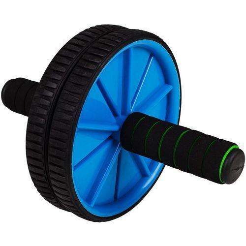 Wałek fitness podwójny Hop-Sport