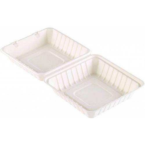 Pudełko białe   225x201x85 mm   150szt. (pojemnik gastronomiczny)