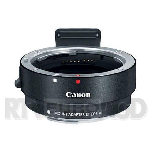 mount adapter ef-eos m marki Canon
