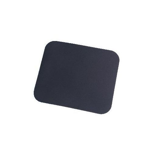 Podkładka LOGILINK Mousepad Black
