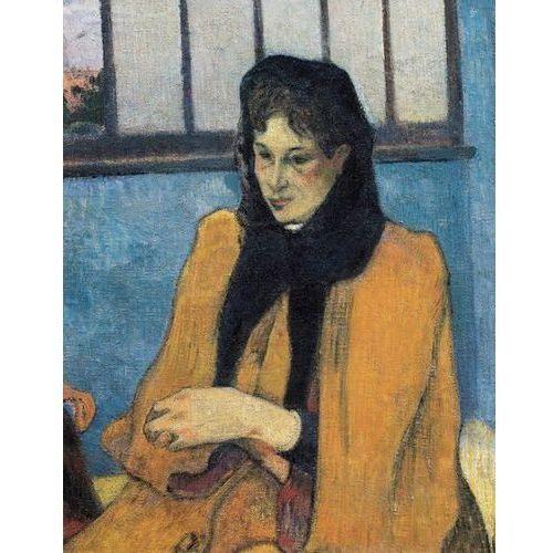Deco-strefa – dekoracje w dobrym stylu Reprodukcja the schuffenecker family or schuffenecker's studio 1889 paul gauguin, kategoria: obrazy