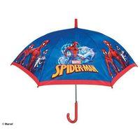Perletti Parasol automatyczny spiderman