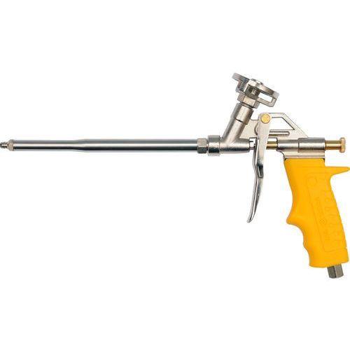 Vorel Pistolet do pianki montażowej - metalowy 09172 - zyskaj rabat 30 zł