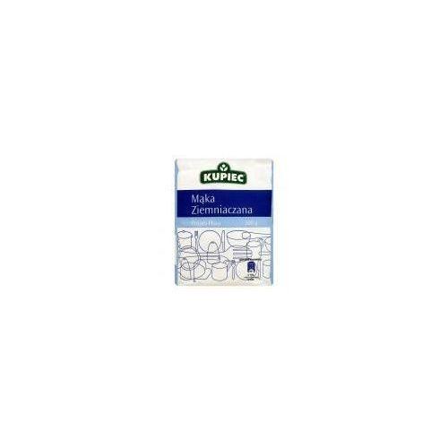 Mąka ziemniaczana 500 g Kupiec z kategorii Mąki