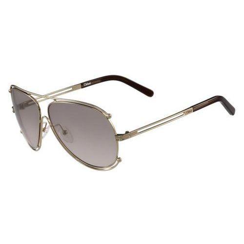 Okulary Słoneczne Chloe CE 121S Isidora 786
