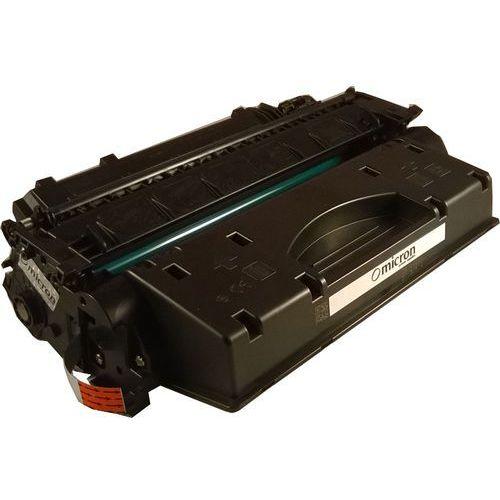 Toner zamiennik Omicron do HP CE505X 05X