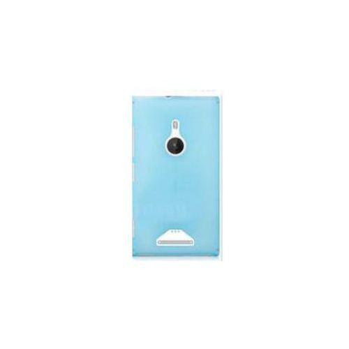 Etui MOBIO Back Case Nokia Lumia 925 Niebieski
