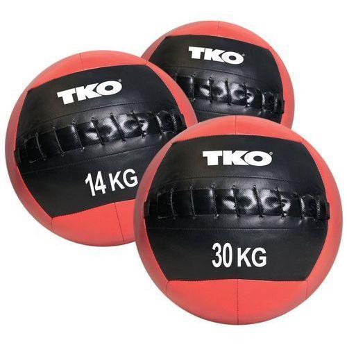 Piłka lekarska k509wb-4 (4 kg) + darmowy transport! marki Tko
